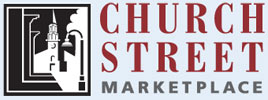 Church Street Marketplace | Burlington, VT