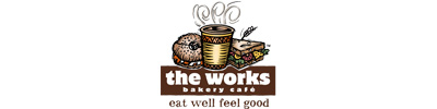 The Works Bakery Cafe | Manchester Center, VT