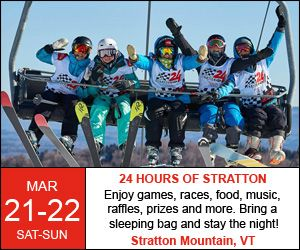 8th Annual 24 Hours of Stratton