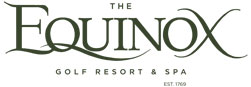 The Equinox Golf Resort and Spa