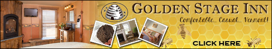 Golden Stage Inn Bed & Breakfast