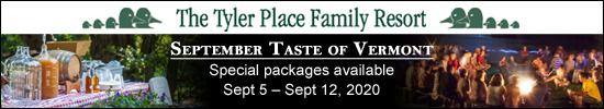 The Tyler Place Family Resort