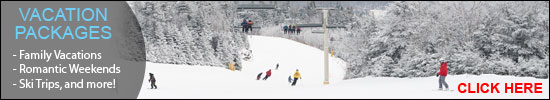 Vermont.com Vacation Packages