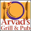 Arvad's Grill & Pub in Waterbury, Vermont