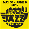 Burlington Discover Jazz Festival