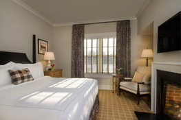 Kimpton Taconic Hotel - a premier boutique hotel in southern Vermont
