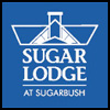Sugar Lodge at Sugarbush logo